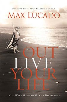 Out Live Your Life book cover